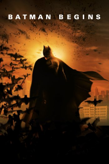 Batman Begins