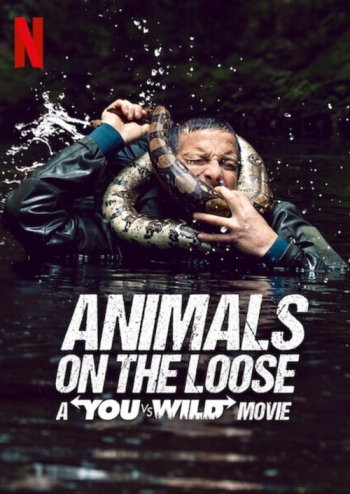 Animals on the Loose: A You vs. Wild Interactive Movie